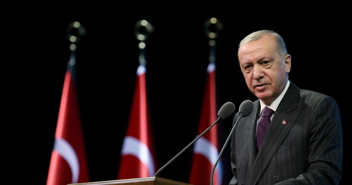 Ακραίες δηλώσεις Ερντογάν: Παρελθόν ο κοινοβουλευτισμός για εμάς – Καμία…
