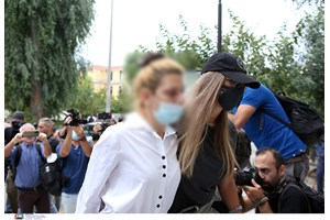"""Έλενα Πολυχρονοπούλου: Στο στόχαστρο της ΕΛΑΣ ο """"συνδετικός κρίκος"""" πίσω από τη βαλίτσα με τα 7,8 κιλά κοκαΐνης - εικόνα 3"""