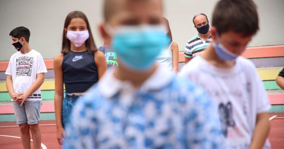 """""""Βόμβα"""" Παπαευαγγέλου: Πιθανός εμβολιασμός των μαθητών πριν ξεκινήσει η…"""