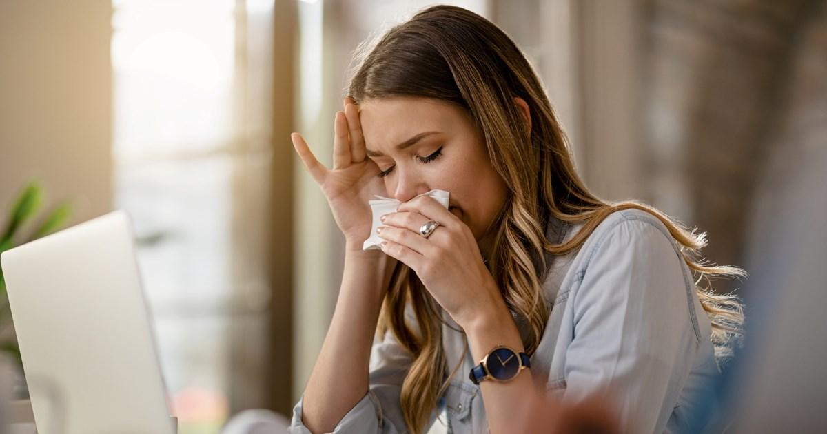Φθινοπωρινές αλλεργίες και αλλεργική ρινίτιδα: 5 τροφές που θα μπορούσαν...    Υγεία Ειδήσεις