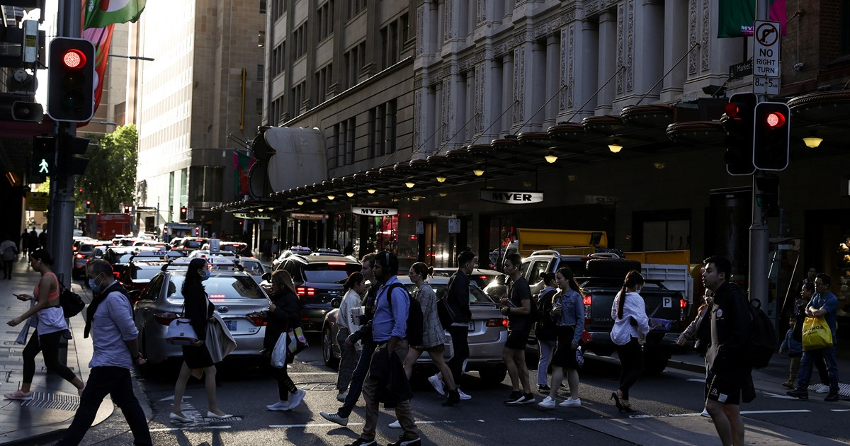 Κορονοϊός: Μία εβδομάδα χωρίς κρούσμα η Αυστραλία – Ποια μέτρα πήραν…