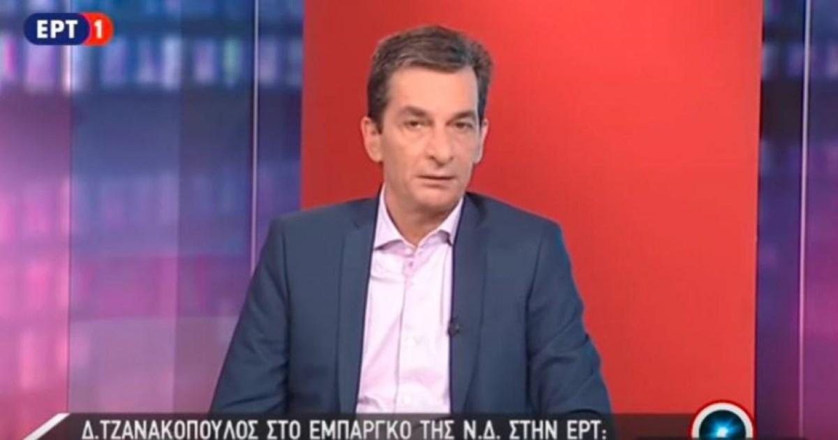 Δημοσιογράφος του ΣΥΡΙΖΑ για κορονοϊό και κυβέρνηση:'Ας τελειώσει ο εφιάλτης και όταν γυρίσω θα τους γαμ@@@'