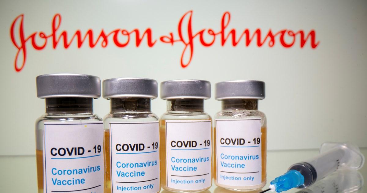 Εμβόλιο Johnson & Johnson: Δεύτερη δόση συστήνουν οι ειδικοί - Πότε πρέπει να γίνεται