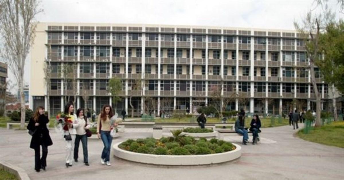 Συναγερμός στην Πολυτεχνική του ΑΠΘ: Με κορονοϊό άλλοι δύο φοιτητές – Ο ένας εμβολιασμένος