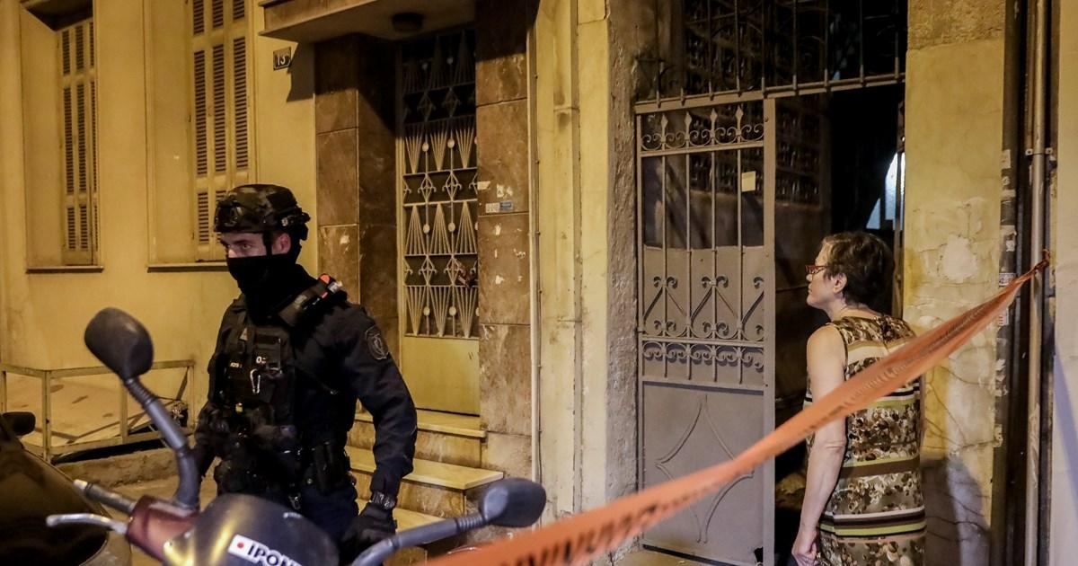 Πετράλωνα: Σεσημασμένος ο βιαστής της καθαρίστριας - Είχε καταδικαστεί το 2015 και βγήκε σε 5 χρόνια