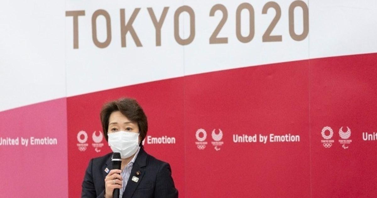 Τόκιο: Η Χασιμότο θέλει Ολυμπιακούς Αγώνες με θεατές