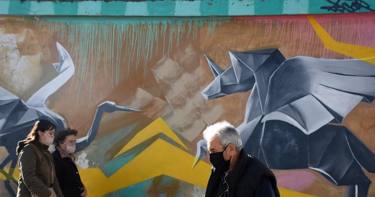 ΑΠΘ: Πιθανώς τέλη Δεκεμβρίου ήρθε στην Ελλάδα η βρετανική μετάλλαξη - Φόβοι ότι θα επικρατήσει αυτό το στέλεχος του κορονοϊού