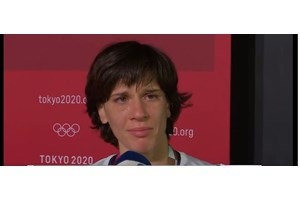 """Ολυμπιακοί Αγώνες - Κυνηγάκης: """"Είμαστε μόνοι μας και παλεύουμε"""" [βίντεο]"""