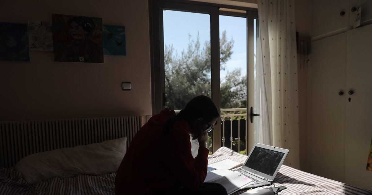 Κορονοϊός: 23χρονη στο Ηράκλειο κόλλησε για δεύτερη φορά μέσα σε μόλις έναν μήνα - Απορούν και οι γιατροί