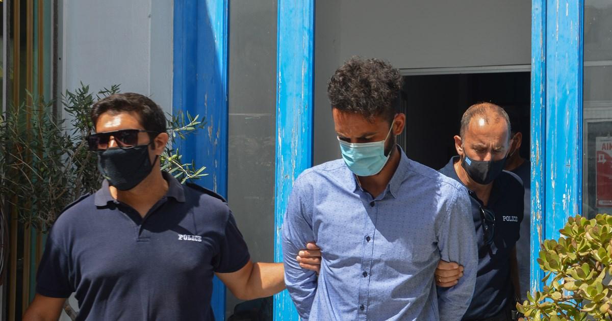 Εγκλημα στη Φολέγανδρο: Πήρε προθεσμία για να απολογηθεί ο 30χρονος -…