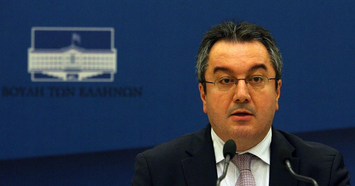 Μόσιαλος: Η Ελλάδα στην πρωτοπορία της διεθνούς συζήτησης για το νέο κορονοϊό