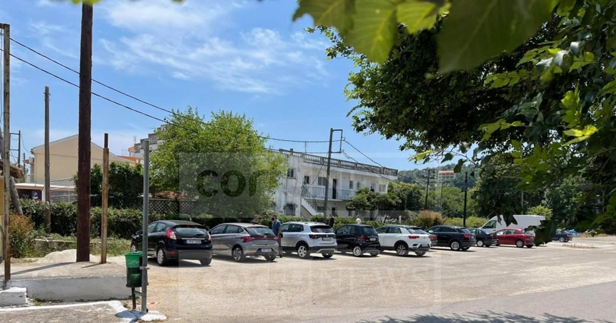Άγριο φονικό στην Κέρκυρα: Δράστης σκότωσε την ιδιοκτήτρια του σπιτιού του ...   Ελλάδα Ειδήσεις