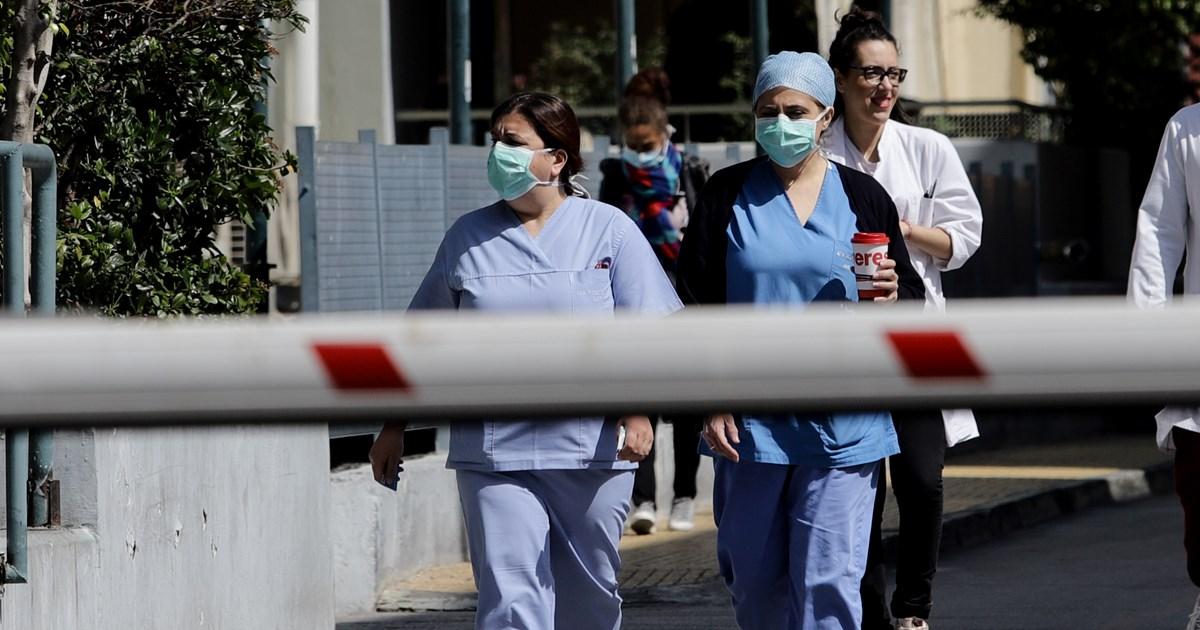 Έρχεται το Εθνικό Μητρώο Ασθενών με κορονοϊό- Ποινές σε γιατρούς και νοσοκομεία