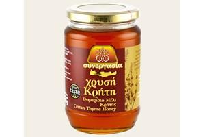 ΕΦΕΤ: Ανακαλείται από το εμπόριο ελληνικό θυμαρίσιο μέλι - εικόνα 3