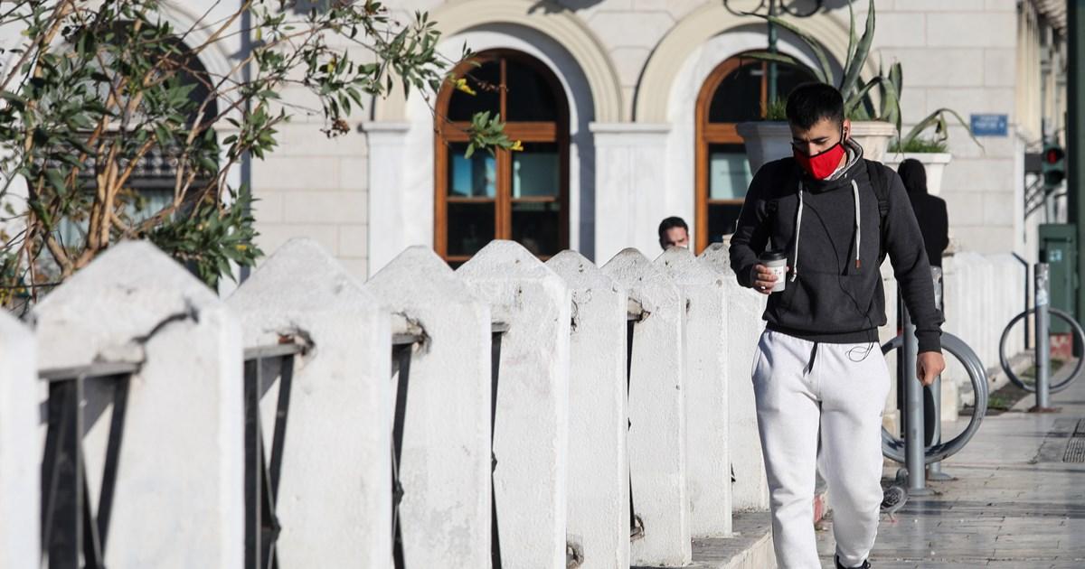 Κορονοϊός: Σχεδόν τα μισά κρούσματα στην Αττική – Αγωνία για Κέντρο Αθήνας …
