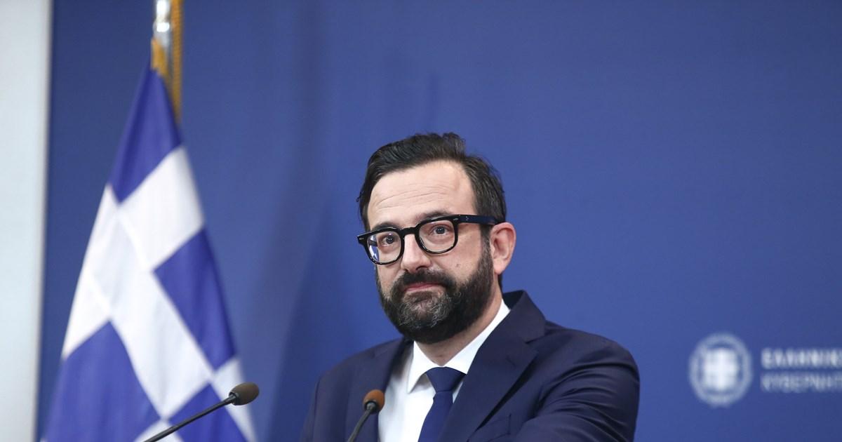 Απάντηση Ταραντίλη σε ΣΥΡΙΖΑ: Το 'όχι σε όλα' δεν αποτελούν πρακτικές υπεύθυνης αντιπολίτευσης