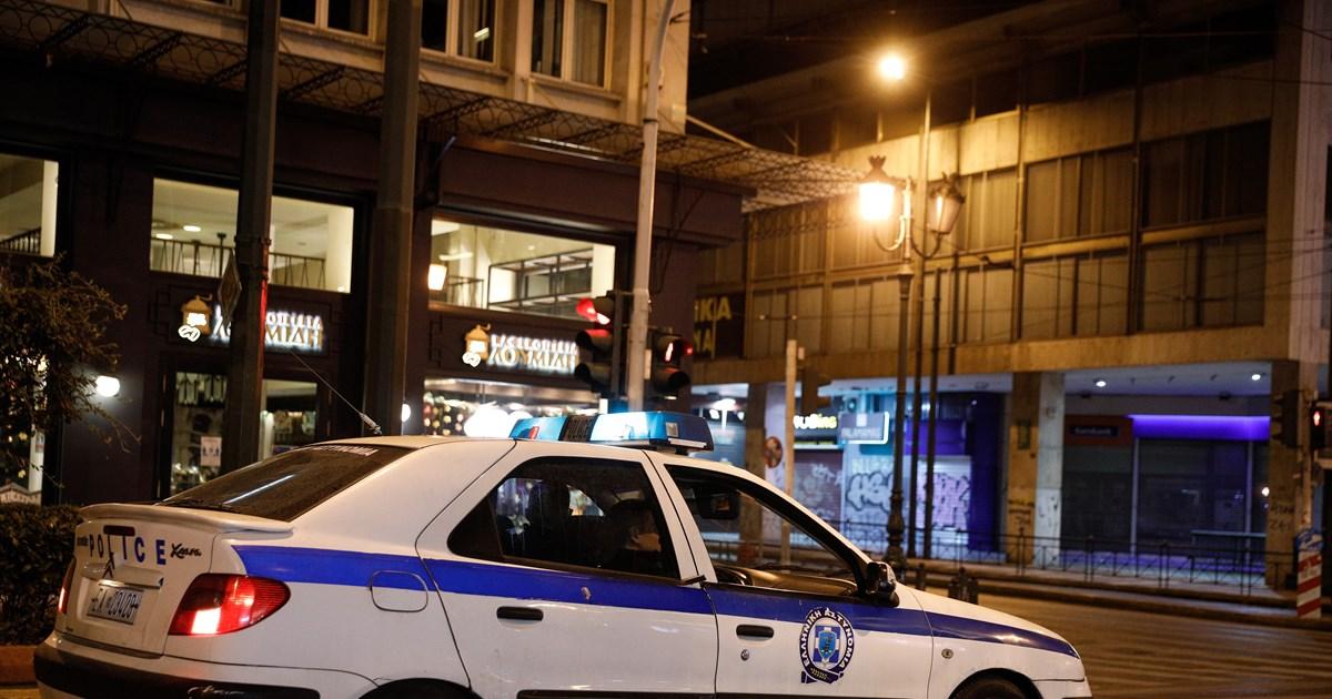 Φαρ Ουέστ στο κέντρο της Αθήνας: Ξεκαθάρισμα λογιαριασμών της αλβανικής μαφίας με πυροβολισμό μέσα σε... ταξί