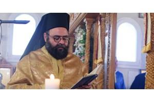 Κορονοϊός: Εισαγγελική έρευνα για αρνητή ιερέα στη Θεσσαλονίκη - Έκανε κατήχηση ενάντια στο εμβόλιο