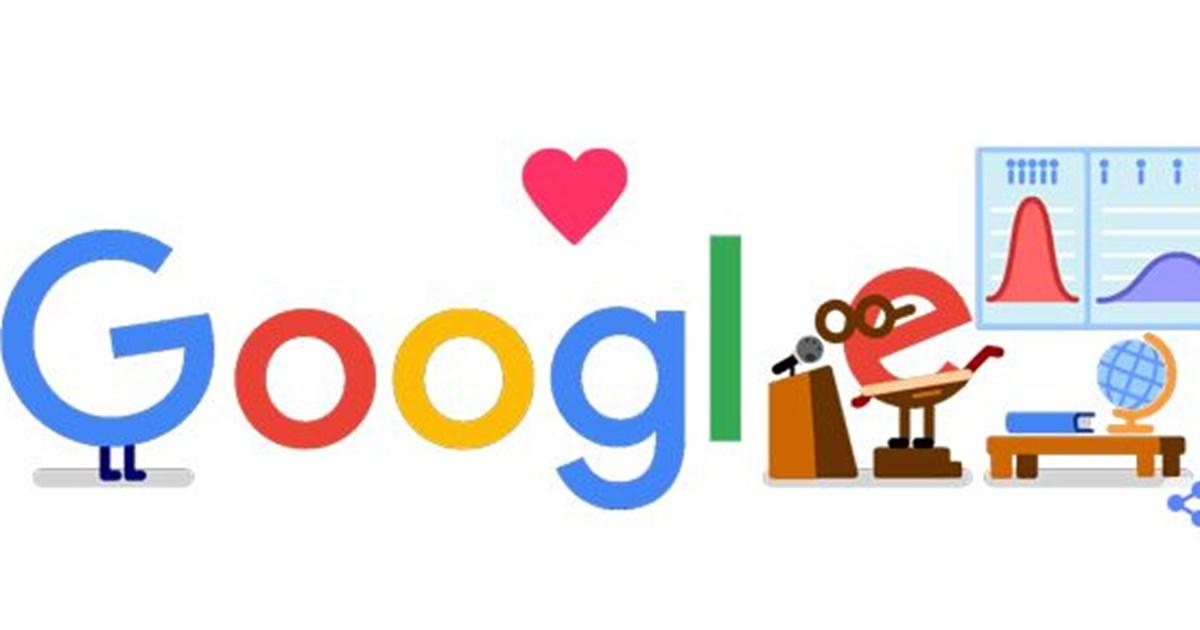 Το συγκινητικό doodle της Google: Ένα μεγάλο ευχαριστώ σε όλους όσοι μάχονται ενάντια στον κορονοϊό