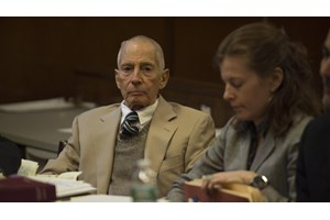 """ΗΠΑ - Ρόμπερτ Ντάρστ: """" Τι διάολο έκανα;... - Τους σκότωσα όλους φυσικά"""" - Η κυνική """"ομολογία"""" ενός πάμπλουτου δολοφόνου - εικόνα 2"""