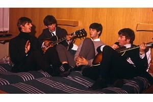 """Αποκάλυψη Πολ Μακάρτνεϊ: """"Ο Λένον ήταν αυτός που ήθελε να διαλυθούν οι Beatles, όχι εγώ"""" [εικόνες - βίντεο] - εικόνα 3"""