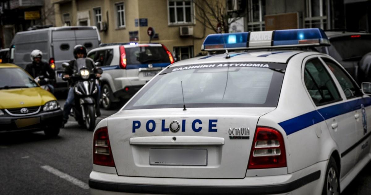 Πυροβολισμοί στους Αμπελόκηπους σε αυτοκίνητο εν κινήσει   Ελλάδα Ειδήσεις