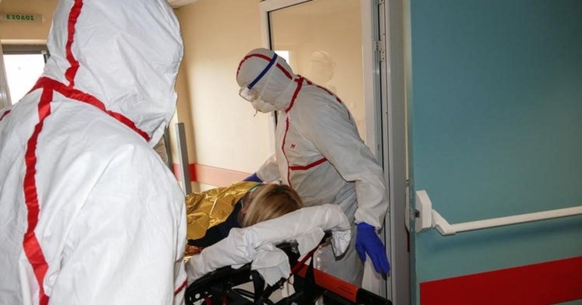 Κορονοϊός: Φόβοι ότι θα υπάρξουν 50 εκατ. θύματα παγκοσμίως
